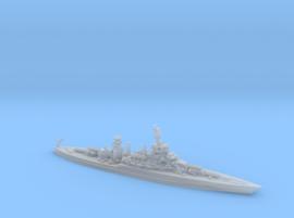 Colorado - Battleship - 1:1800