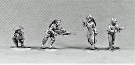 Armed civilians (DS8)