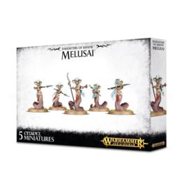 Melusai Blood Stalkers / Melusai Blood Sisters