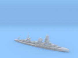 Ise - Battleship - 1:1800