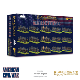 Pre-order: Epic Battles: American Civil War The Iron Brigade