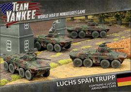 Luchs Spah Trupp
