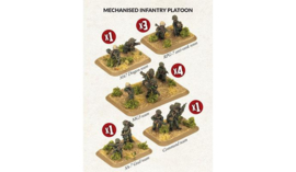 Mechanised Infantry Platoon