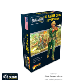 Pre-order: USMC Support Group