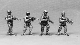 French Infantry Advancing (FR03)