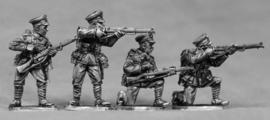 BEF Riflemen Firing/Loading (BEF04)