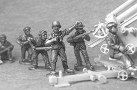 88mm Civil crew (NGC2 )
