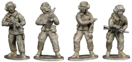 Russian Dismounted Crew (CWR08)