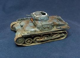 Panzer 1 Ausf A (VEH5)