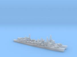 Akatsuki - Destroyer - 1:1800
