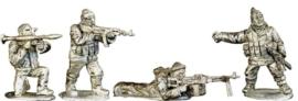Chechen Infantry Firing (CWC02)