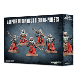 Corpuscarii Electro-Priests