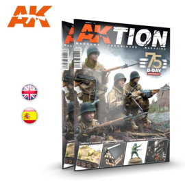 Aktion Magazine Issue 03