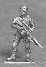 US Sniper in Crye Precision Gear (US11)