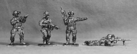 SAS Infantry in Full Gear (SAS7)