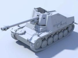 Marder II - 1/48 Scale