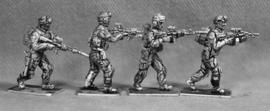 US Rangers Running (RAN02)