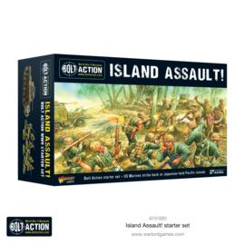 Pre-order: Bolt Action 2 Starter Set - Island Assault!