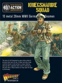 Kriegsmarine Squad
