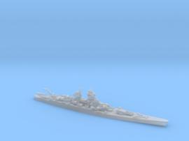 Jean Bart (Hypothetical) - Battleship - 1:1800