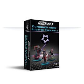 Pre-order: Combined Army Booster Pack Beta