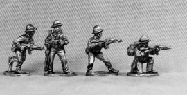 North Vietnamese Army Infantry (NVA1)