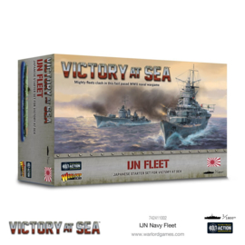 PRE ORDER: Victory at Sea IJN fleet