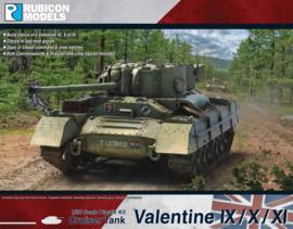 Pre-order: Valentine IX/X/XI
