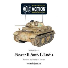 Panzer II Ausf. L Luchs