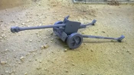 1/48 WW2 Artillery & Field Guns