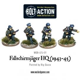 Fallschirmjager HQ (1943-45)