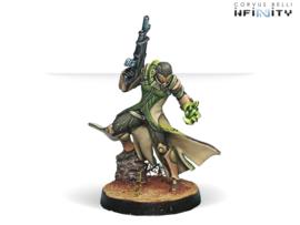 Hussein Al-Djabel (Rifle + Light Shotgun, Viral CCW)