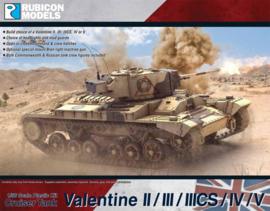 Pre-order: Valentine II/III/IIIcs/IV/V