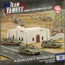 Kahlani's Warriors Plastic Army Deal