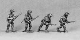 Late War Brits Advancing (LB2)