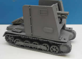 1/56 WW2 Tanks & Vehicles