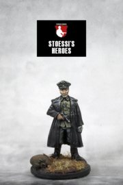 German Officer – Hans