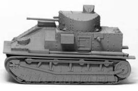Vicker Medium Tank (VEH25)