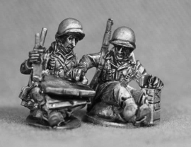 US Army Observer/Command (GI10)