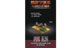 Vickers MMG Platoon