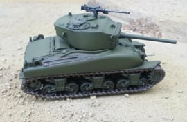 M4A1 Sherman 76mm Late Production - 1/56 Scale