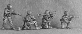 British Support Weapons (BRIT05)