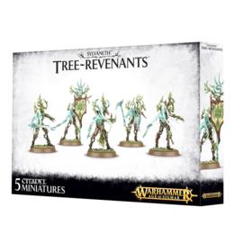 Spite-Revenants / Tree-Revenants