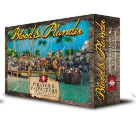 Pirates and Privateers Set