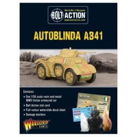 Autoblinda AB41