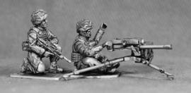 British Grenade Launcher (BRIT15)