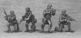 US Navy Seal Frogmen (USMC8)