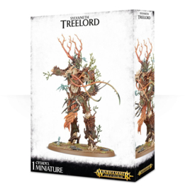 Treelord / Spirit of Durthu / Treelord Ancient
