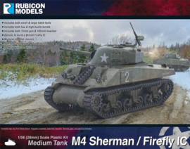M4 Sherman - Firefly IC
