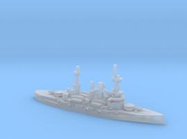 Deutschland - Battleship - 1:1800